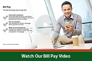 Bill Pay Image